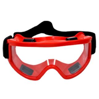 ⚡️FA⚡️ Clear Safety Goggles  Workplace Eye  Protective Wear Labour Working Protective Glasses  Wind Dust