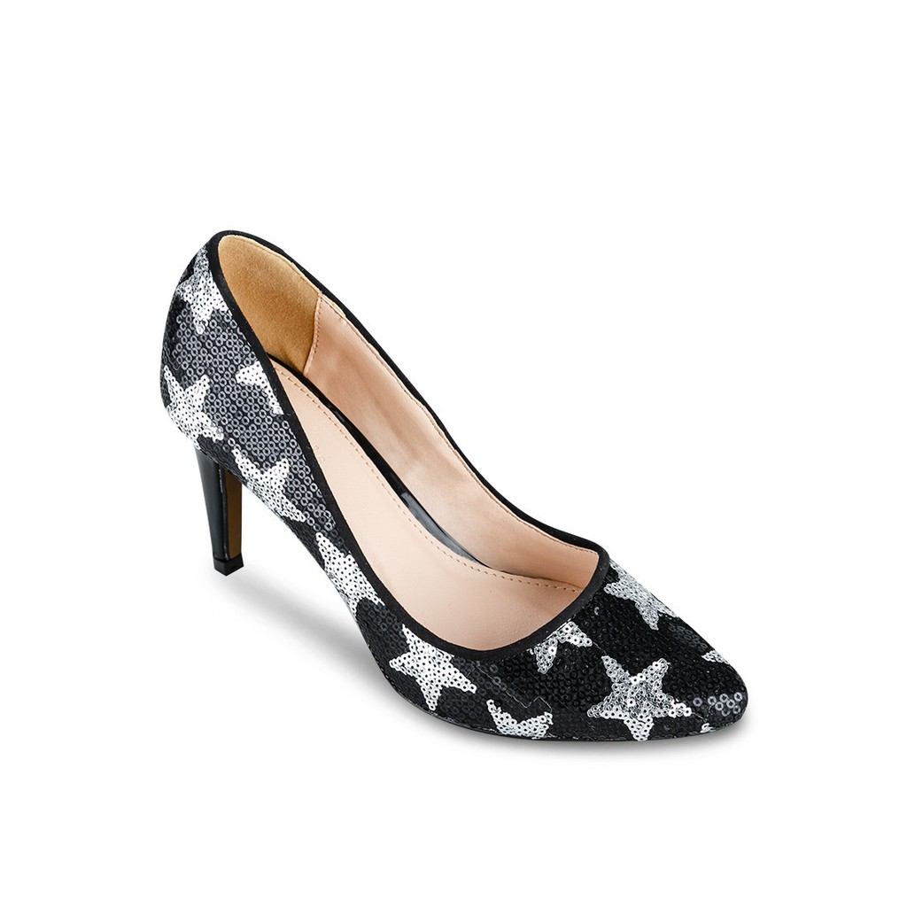 Giày cao gót ngôi sao 91968