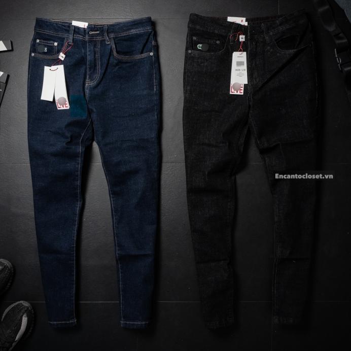 Quần jeans Lac basic