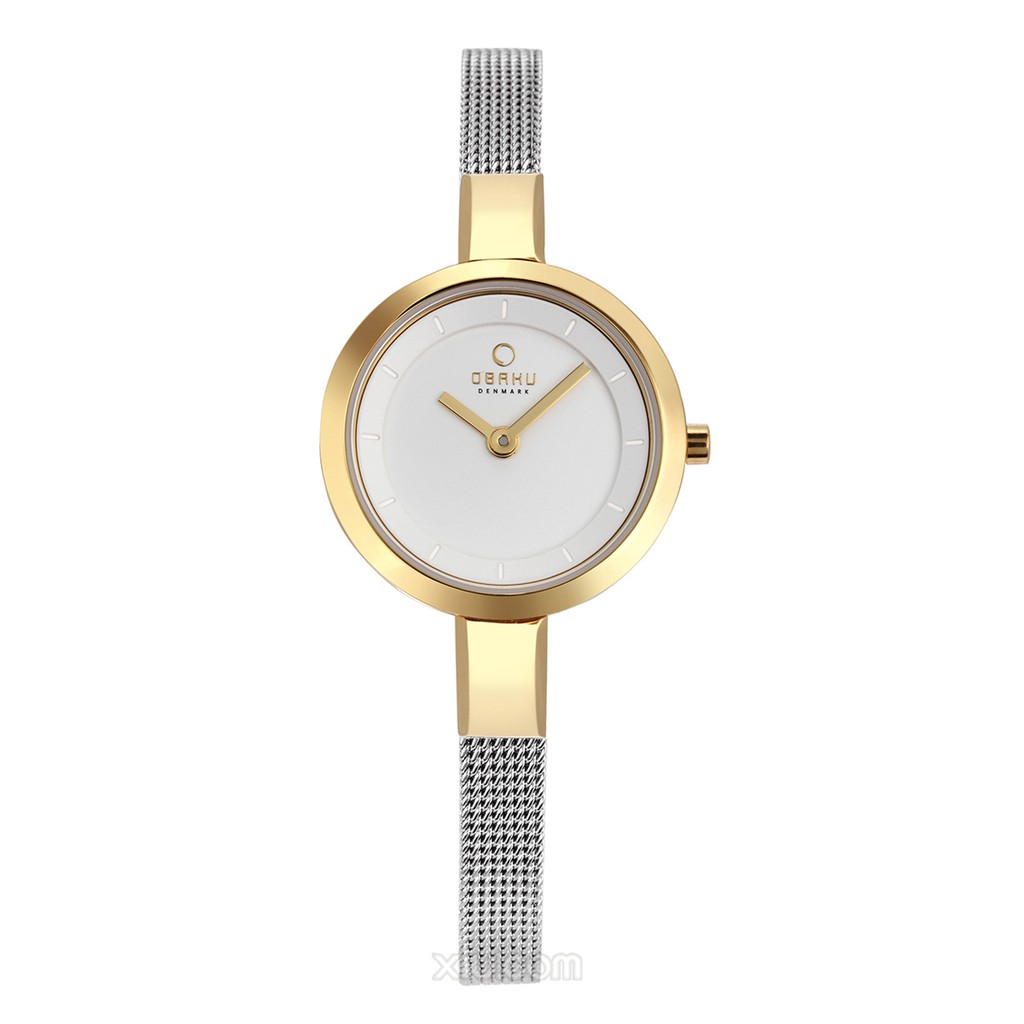 Đồng hồ thời trang Nữ Obaku V129LXGIMC1