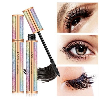 Mascara Leezi Long Volume Waterproof-sp247