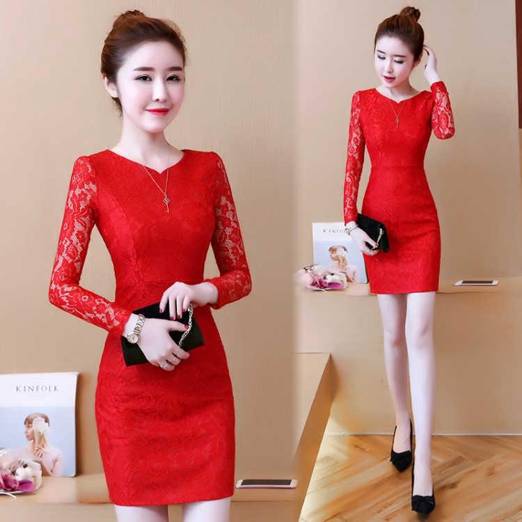 Chân Váy Chữ A Thời Trang Xuân Thu Phong Cách Hàn Quốc