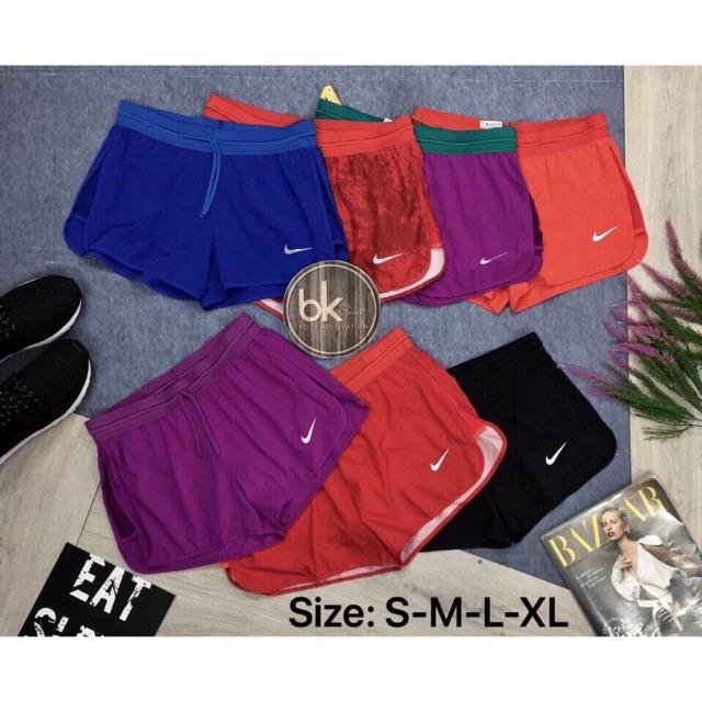 Short nữ Nike
