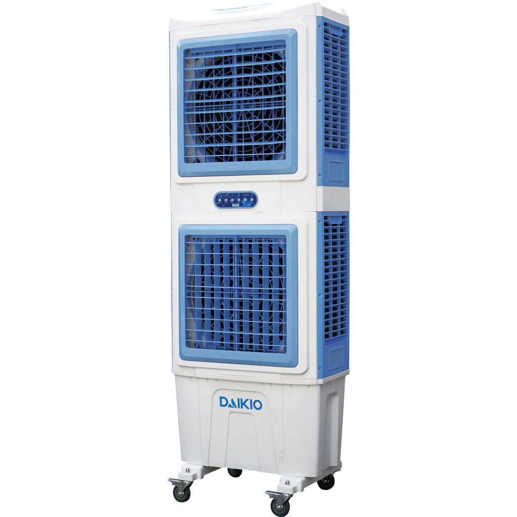 Máy làm mát không khí Daikio DKA - 10000A chính hãng