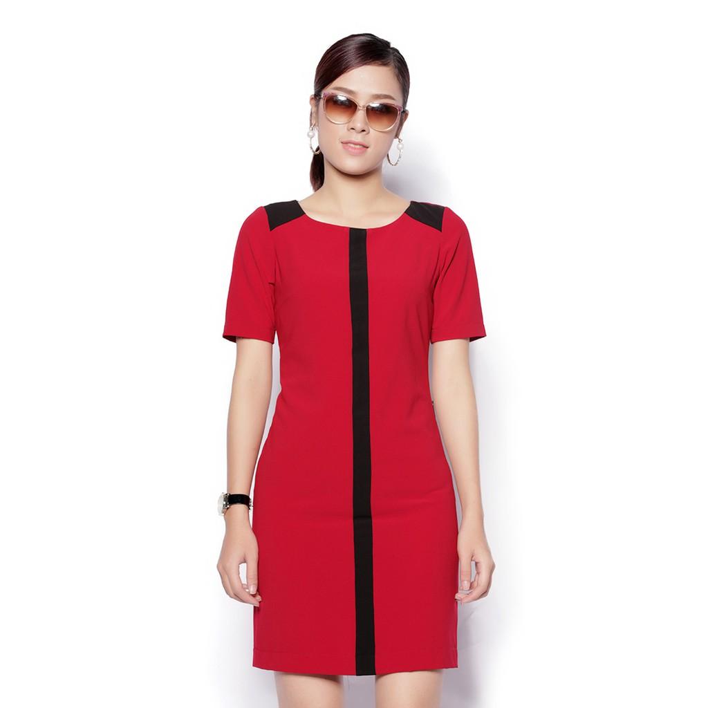 The One Fashion đầm DDV021