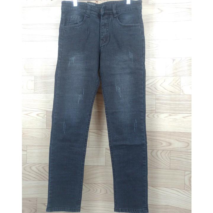 Quần jean nam dài[MT]