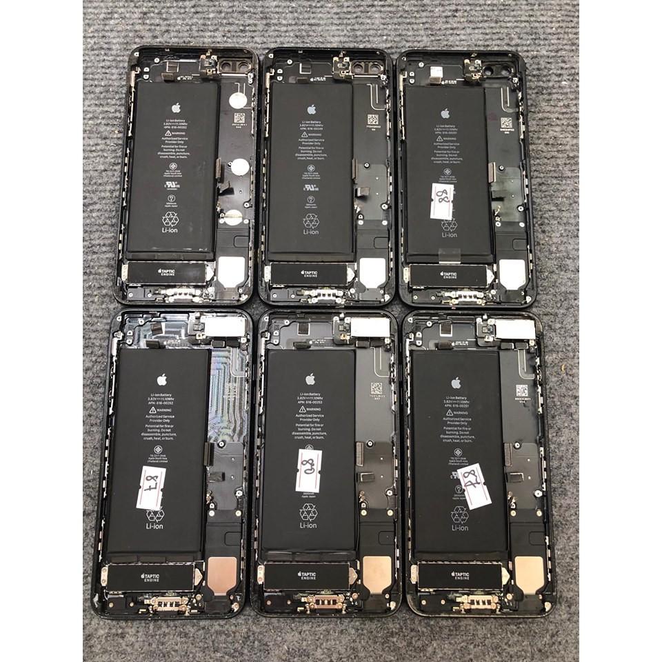Cụm Lưng Zin Iphone 7 Plus Màu đen Vỏ Cũ Giảm Chỉ Còn 780000 đ