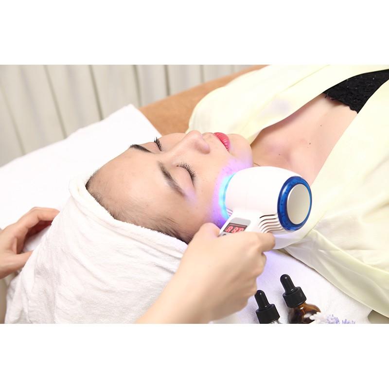Hồ Chí Minh [Voucher] - Combo Chăm sóc da mặt chạy serum HA tại Art Beauty Spa
