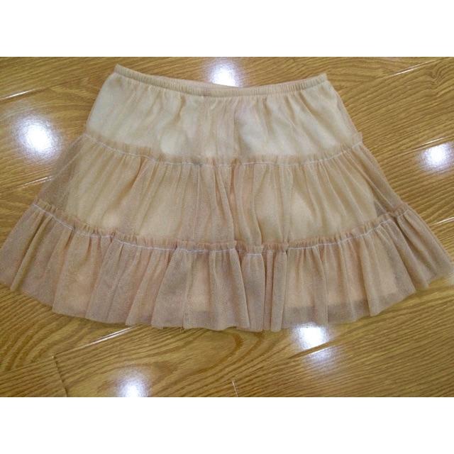 Chân váy voan Oshkosh xuất xịn bé 6-8 tuổi