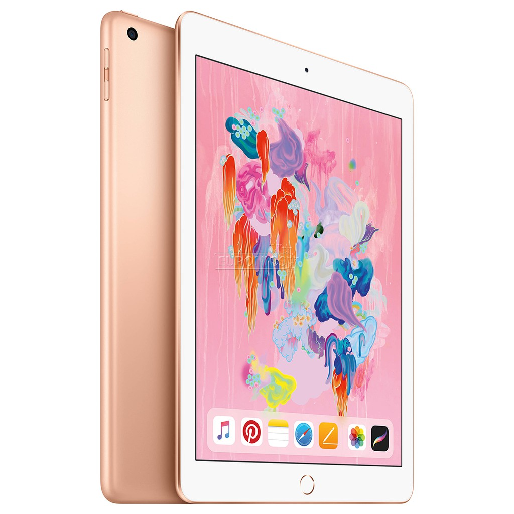 Apple ra mắt iPad 9 7 mới: A10 Fusion, hỗ trợ Apple Pencil, giá 299