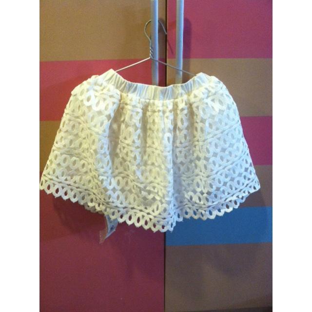 Chân váy hàng độc Quảng Châu