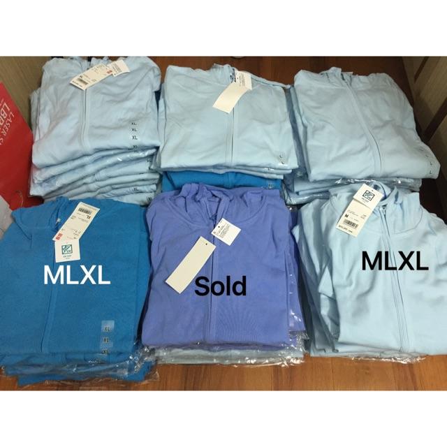 Sale sale áo chống nắng chất cotton mẫu 2016