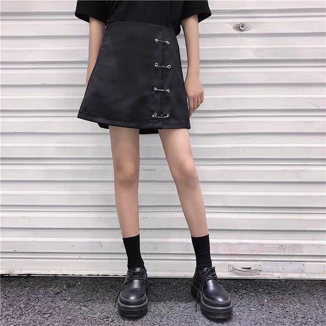[Order] Chân váy đen size S-M
