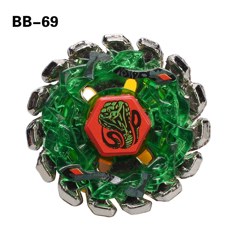 Hình ảnh BB69 4D Beyblade Poison Serpent SW145SD Metal Fusion Beyblade with Launcher Toys Spinning Top Kids