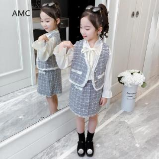 simple premium suit new suit gentle top + pants hot premium suit clothing girl suit popular Long sleeve suit simple tw