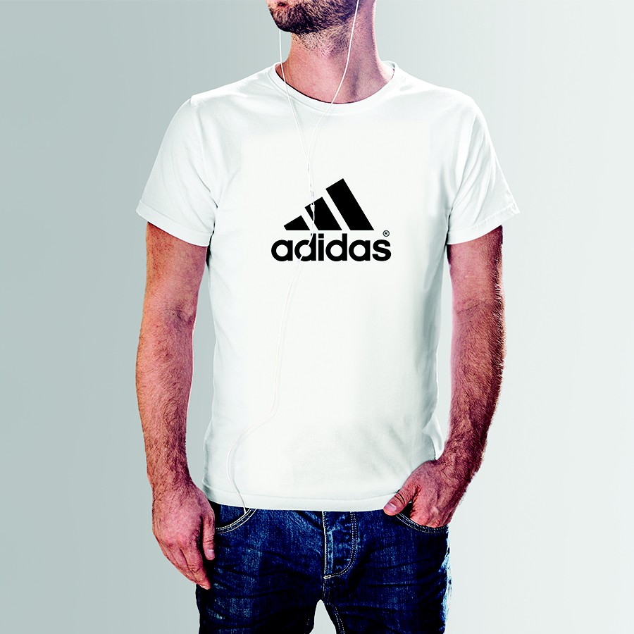 Áo thun nam Adidas