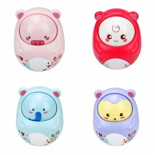 Bettertogether:Infants Educational Do Not Pour Doll Baby Tumbler Toys Gifts