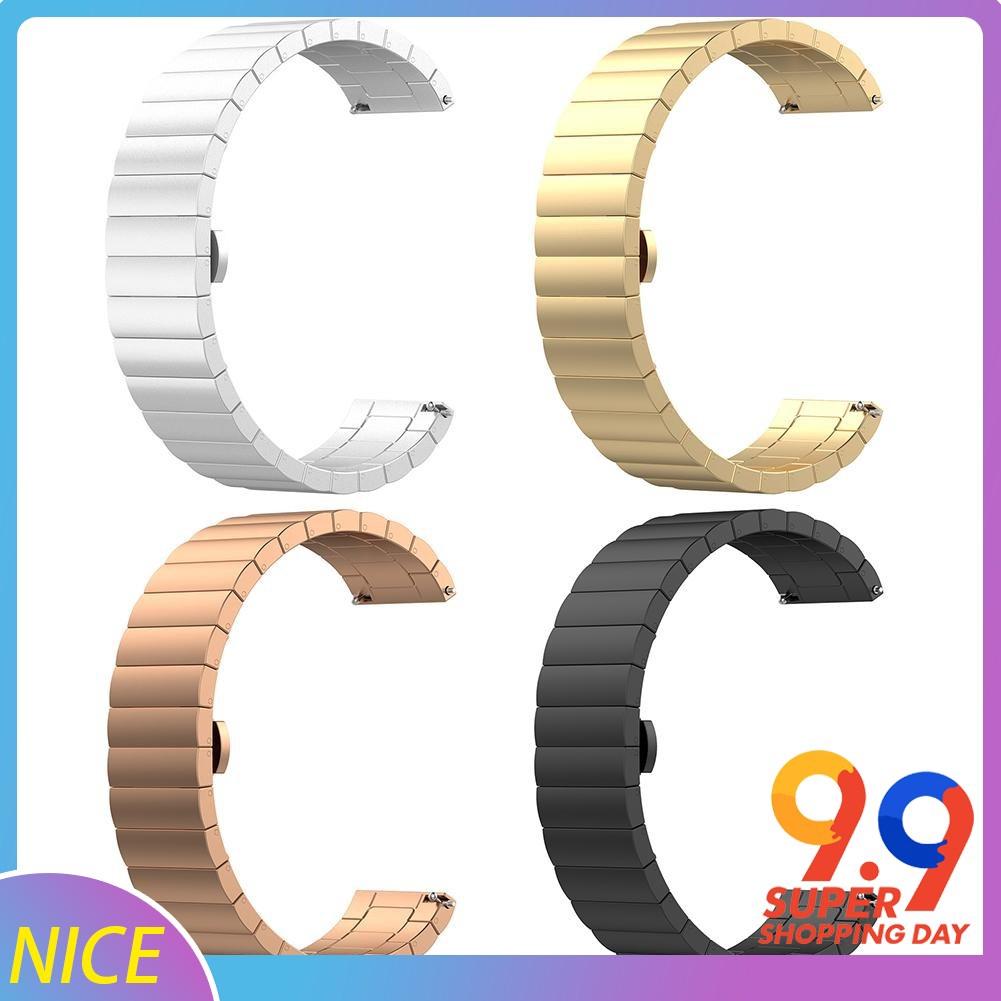 Dây chất liệu thép không gỉ kích thước 20mm dùng thay thế dây đeo đồng hồ Samsung Galaxy Watch Active - 15058557 , 2392072238 , 322_2392072238 , 180000 , Day-chat-lieu-thep-khong-gi-kich-thuoc-20mm-dung-thay-the-day-deo-dong-ho-Samsung-Galaxy-Watch-Active-322_2392072238 , shopee.vn , Dây chất liệu thép không gỉ kích thước 20mm dùng thay thế dây đeo đồn