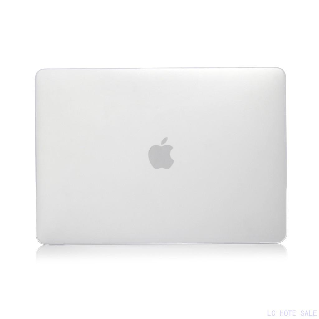 Ốp Lưng Nhựa Dẻo Chống Trầy Dành Cho Apple Macbook Air Matte Giá chỉ 118.133₫