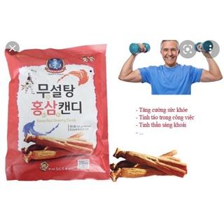 Kẹo Hồng Sâm Hàn Quốc 500g thumbnail