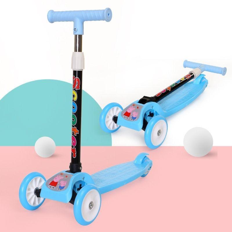 Xe scotter – xe trượt trẻ em cao cấp