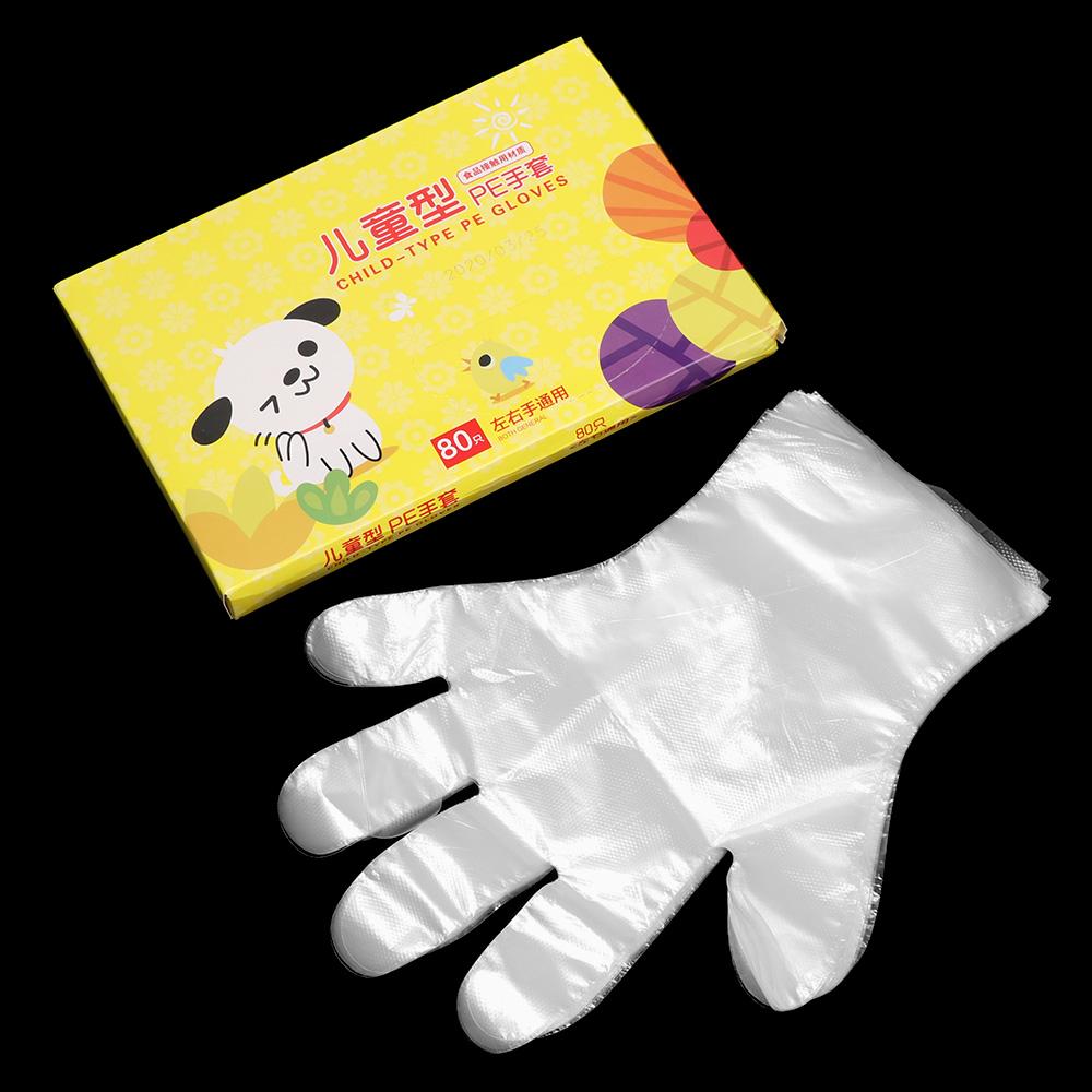 Set 80 Găng Tay Bảo Vệ An Toàn Cho Bé