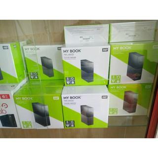 Ổ cứng di động 8TB Mybook Usb 3.0, có nguồn phụ