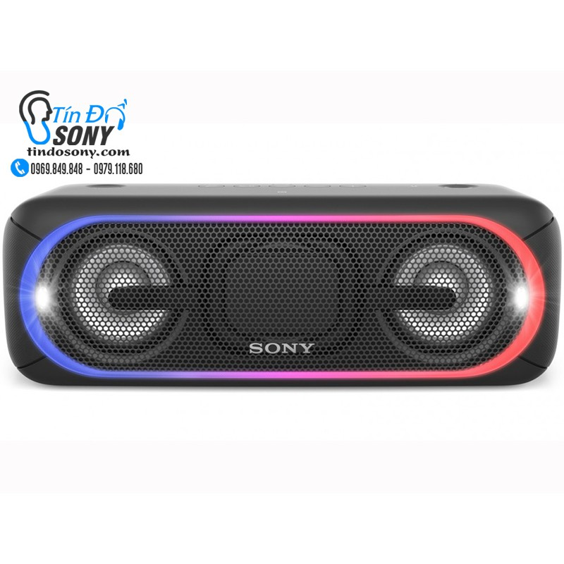 LOA SONY SRS XB40 (NEW)
