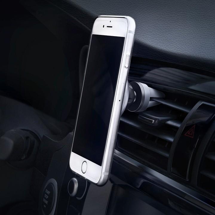Giá gắn điện thoại lên vent gió xe hơi Aukey HD-C12