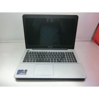 """Laptop Cũ Chuyên Game ASUS X555UJ CPU Core i5-6200U Ram 6GB Ổ Cứng SSD 240GB VGA NVIDIA GeForce 920M LCD 15.6"""" inch"""