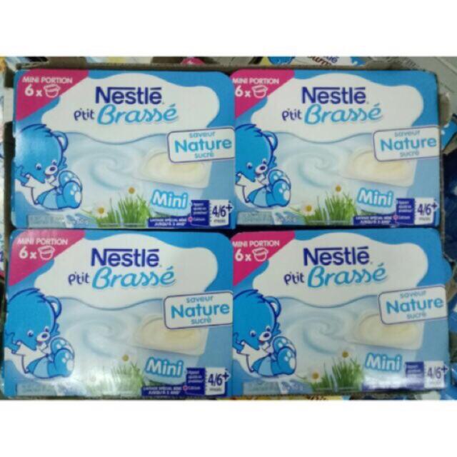 Sữa chua Nestle đủ các vị tự nhiên, chuối, lê (date mới) - 2440510 , 303753218 , 322_303753218 , 150000 , Sua-chua-Nestle-du-cac-vi-tu-nhien-chuoi-le-date-moi-322_303753218 , shopee.vn , Sữa chua Nestle đủ các vị tự nhiên, chuối, lê (date mới)
