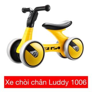 Xe chòi chân Luddy 1006 – Chính hãng