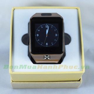 [Mã ELFLASH5 giảm 20K đơn 50K] Đồng hồ thông minh smartwatch DZ09 TIẾNG VIỆT-DC1599