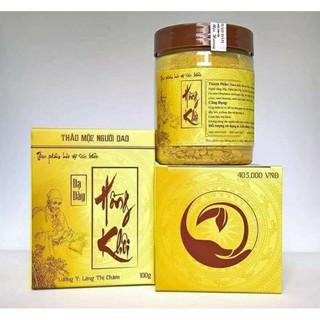 Thực phẩm bảo vệ sức khỏe Hồng Khôi – Dạ dày Hồng Khôi