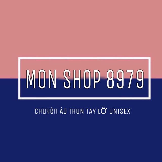 monshop8979 - Áo Thun Tay Lỡ