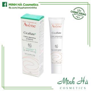 Kem dưỡng phục hồi da Avene Cicalfate Repair Cream 40ml thumbnail