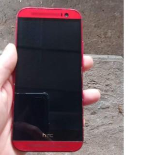 điện thoại Htc one m8 màu đỏ