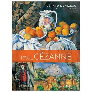 Sách - Danh họa thế giới Paul Cézanne 299K