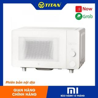 Lò vi sóng XIAOMI thông minh Xiaomi Mijia Microwave oven BẢO HÀNH 12 THÁNG thumbnail