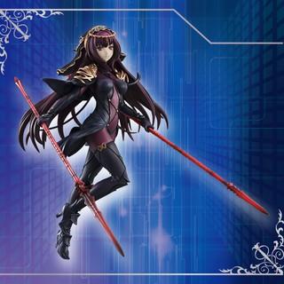 Mô hình chính hãng Gameprize – Fate/Grand Order – Scáthach – Super Special Series – Lancer, Third Ascension (FuRyu)