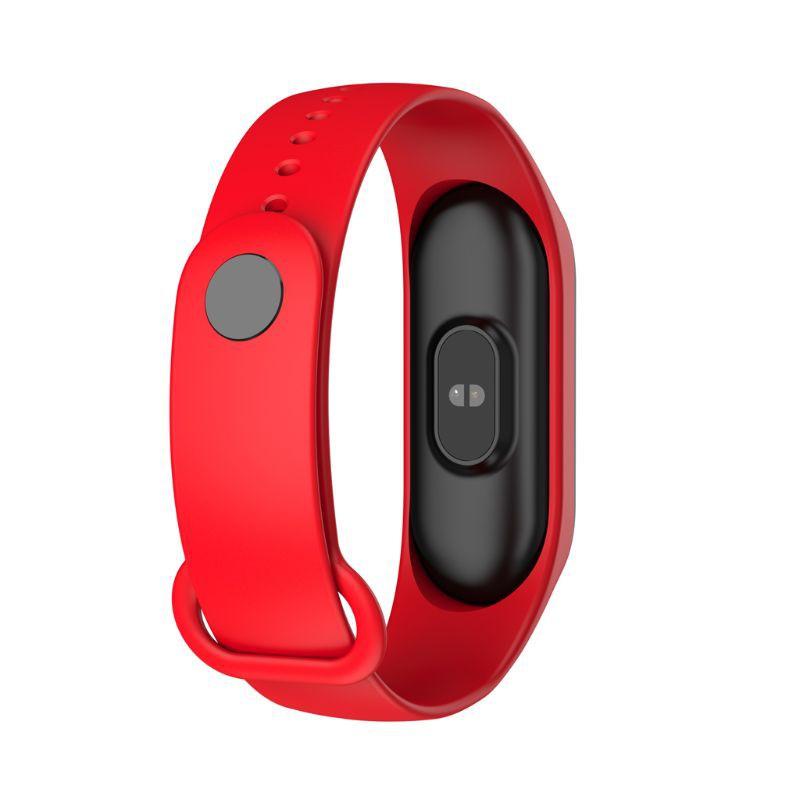 Đồng hồ thông minh đo nhiệt độ và hiển thị ngày tháng tiện dụng