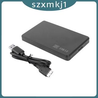 Look at me 2.5″ External USB 3.0 Hard Drive HDD Enclosure Case External Box Adapter