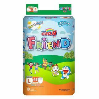 Tã Quần Goon Friend L48