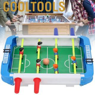 Cooltools Entertainment Table Football Desktop Soccer Toy Parent-Child Interactive Game