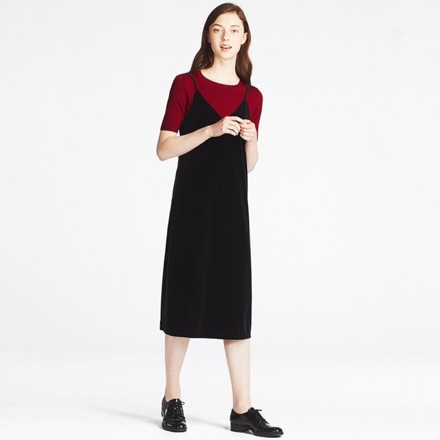 Váy nhung hàng xuất Nhật chuẩn xịn nhé