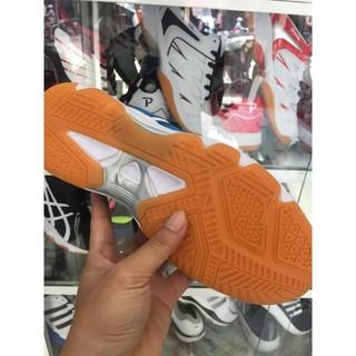 | Rẻ Nhất rồi | HOT Giày Bóng Chuyền Nam Tặng Kèm Bó Gối 💝 [ 2020 ] Tốt 2020 new new . . . , !