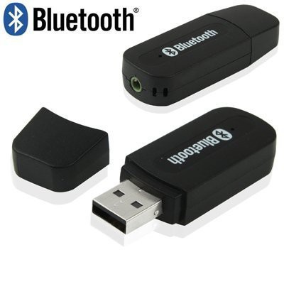 [Mã ELORDER5 giảm 10k đơn 20k] USB Bluetooth Audio dùng cho Điện thoại, Máy tính