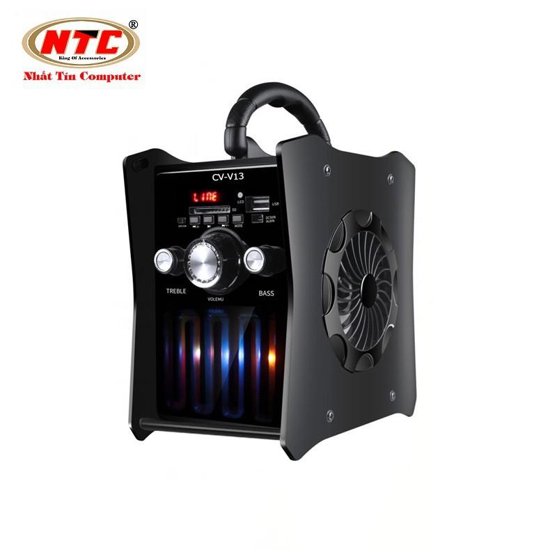 Loa bluetooth cao cấp Vision VSP CV-V13 có đèn led - Hãng phân phối chính thức - 2531723 , 737568945 , 322_737568945 , 444000 , Loa-bluetooth-cao-cap-Vision-VSP-CV-V13-co-den-led-Hang-phan-phoi-chinh-thuc-322_737568945 , shopee.vn , Loa bluetooth cao cấp Vision VSP CV-V13 có đèn led - Hãng phân phối chính thức