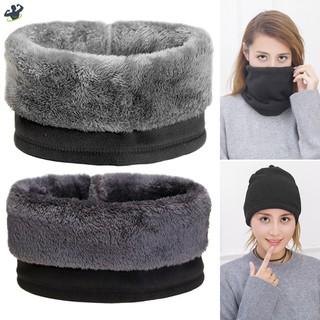 Khăn quàng cổ giữ ấm chống gió tiện dụng dành cho cả nam và nữ