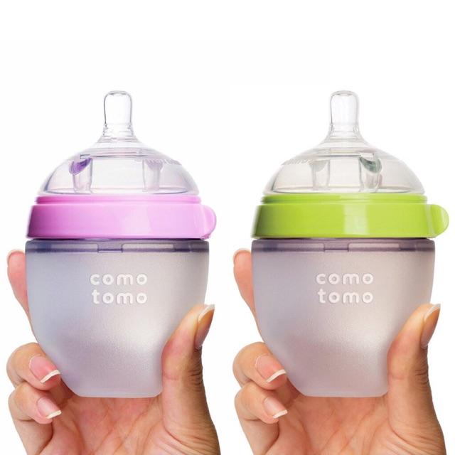 Bình sữa Comotomo chính hãng 150ml